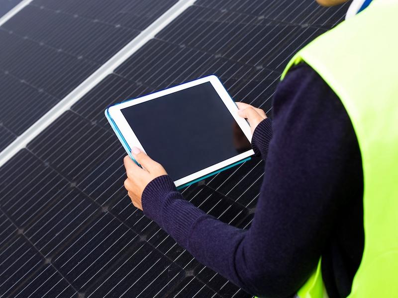 太陽光発電ソーラーパネル フランチャイズ