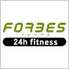株式会社FORBES FITNESS/FORBES 24h fitness