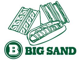 BIG SAND